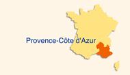 Provence-Côte d'Azur