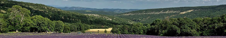 Holiday houses Alpes de Haute Provence