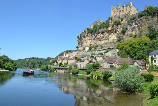 Holiday house in Thédirac, Dordogne-Limousin - Beynac et Cazenac