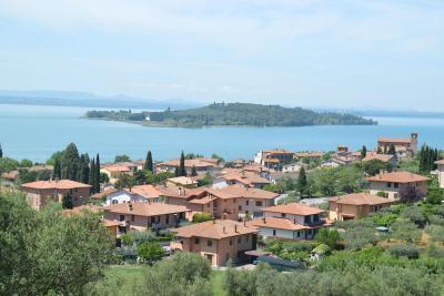 Vakantiehuizen bij Castiglione del Lago