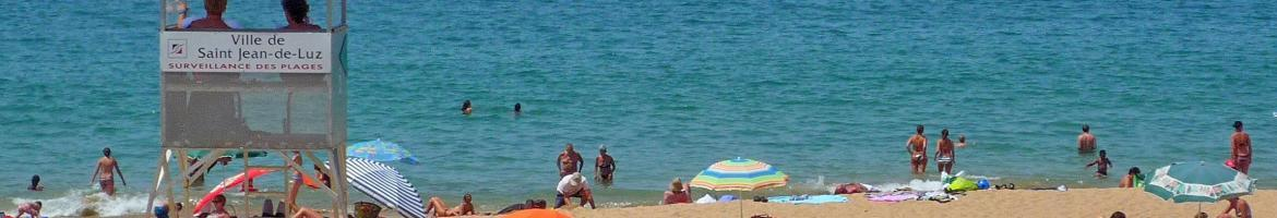 Book a nice holiday house in Biscarrosse-Plage, Aquitaine