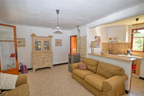 Vakantiehuis in Pontevès, Provence-Côte d'Azur -