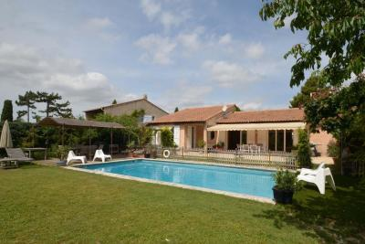 Vakantiehuizen zwembad Bouches du Rhône