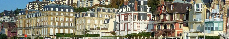 Locations de vacances Calvados