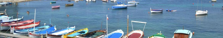 Vakantiehuizen met zwembad Alpes Maritimes