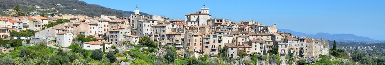 Vakantiehuizen in Alpes Maritimes, Côte d'Azur