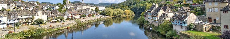 Vakantiehuizen met zwembad in Corrèze