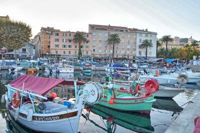 Vakantiehuizen bij Ajaccio