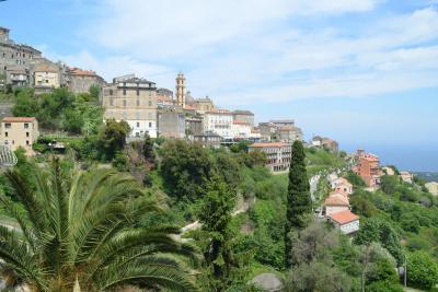 Vakantiehuizen bij Cervione