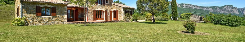 De mooiste vakantiehuizen in Aveyron, Midi-Pyrénées