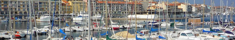 Vakantiehuizen in de Hérault aan zee en strand