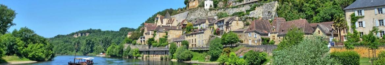 Uw unieke vakantiehuis in Dordogne met privé zwembad