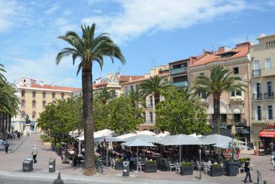 Vakantiehuizen Languedoc Roussillon