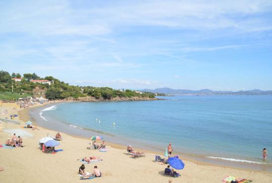 Vakantiehuis in Le Muy, Provence-Côte d'Azur - Les Issambres - Plage de la Gaillarde