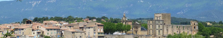 Vakantiehuizen met zwembad in Vaucluse, Provence