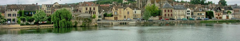 Vakantiehuizen Yonne, in Bourgondië