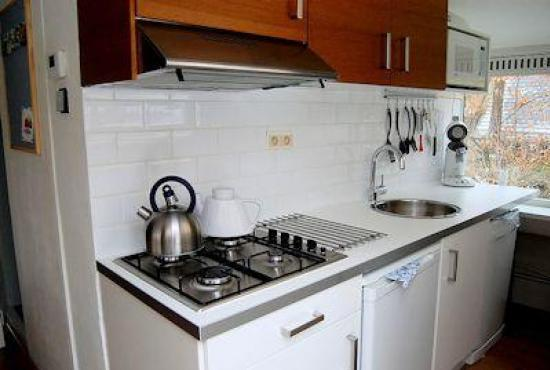 Ferienhaus in  Durbuy, Ardennen - Beispielfoto Küche