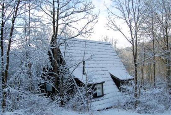 Casa vacanza in Durbuy, Ardenne - Photo esemplare della casa