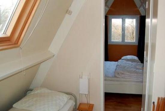 Vakantiehuis in Durbuy, Ardennen - Voorbeeldfoto slaapkamer