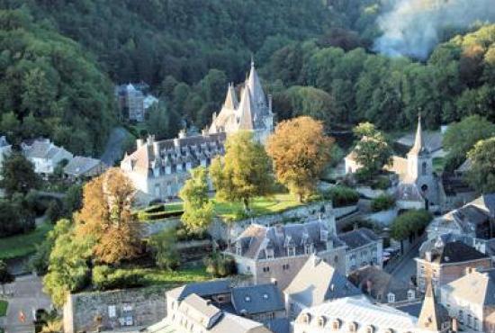 Vakantiehuis in Durbuy, Ardennen - Durbuy