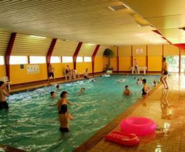 Vakantiehuis in Durbuy met zwembad, in Ardennen.