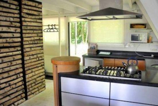 Location de vacances en Durbuy, Ardennes - Photo exemple de la cuisine