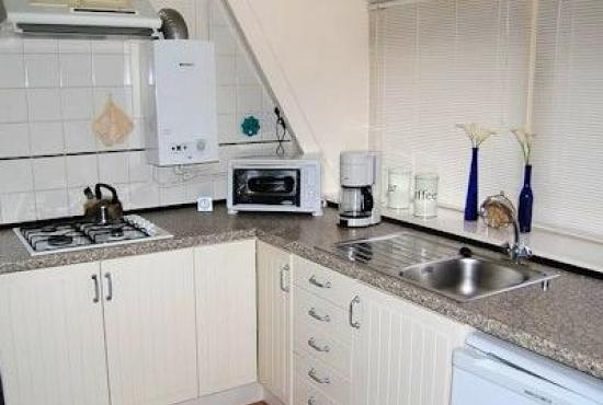 Holiday house in Durbuy, Ardennes - Example photo of the kitchen