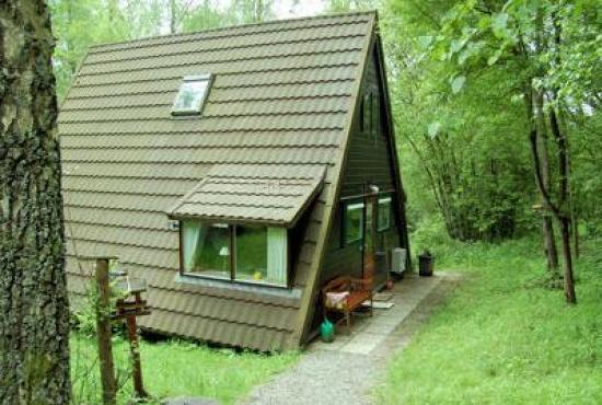 Vakantiehuis in Durbuy, Ardennen - Voorbeeldfoto huis