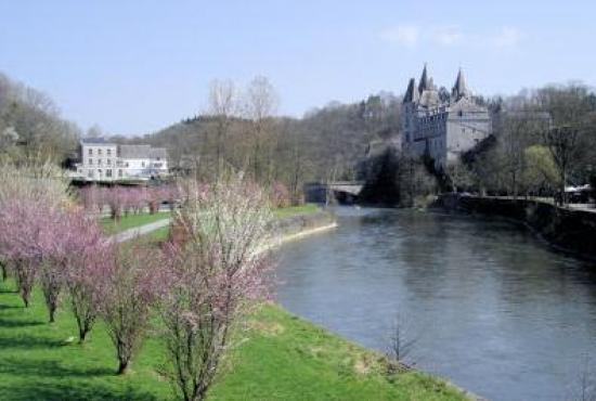 Holiday house in Durbuy, Ardennes - Durbuy