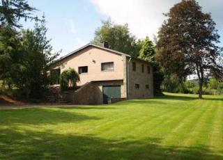 Vakantiehuis in Ardennen in Manhay (België)