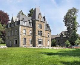 Vakantiehuis in Ardennen in Porcheresse (België)