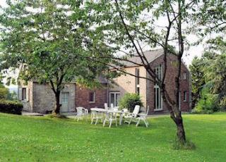 Holiday house in Durbuy, in Ardennes