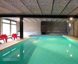 Vakantiehuis met zwembad in Ardennen in Hamoir (België)