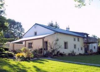Vakantiehuis in Ardennen in Houffalize (België)