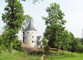 Vakantiehuis in Ardennen in Ferrières (België)