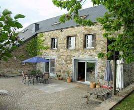Vakantiehuis in Ardennen in Hotton (België)