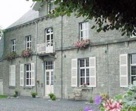 Vakantiehuis in Ardennen in Rochefort (België)