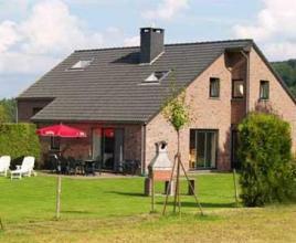 Vakantiehuis in Ardennen in Stoumont (België)