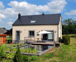 Vakantiehuis met zwembad in Ardennen in Tenneville (België)