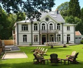 Vakantiehuis in Ardennen in Spa (België)