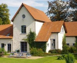 Vakantiehuis in Ardennen in Chimay (België)