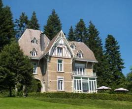 Vakantiehuis in Ardennen in Stavelot (België)