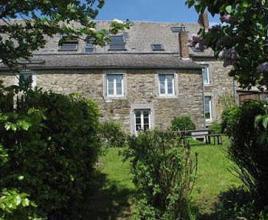 Vakantiehuis in Ardennen in Mesnil-Saint-Blaise (België)