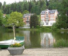 Vakantiehuis in Sachsen in Adorf (Duitsland)
