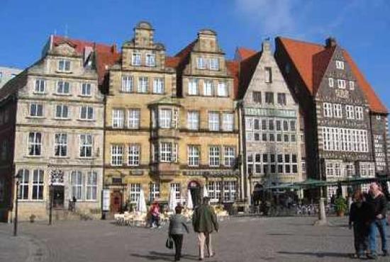 Vakantiehuis in Dorum-Neufeld, Niedersachsen - Bremen