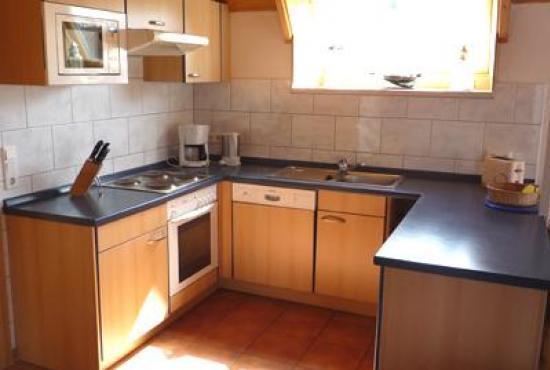 Vakantiehuis in Dorum-Neufeld, Niedersachsen - Voorbeeldfoto keuken