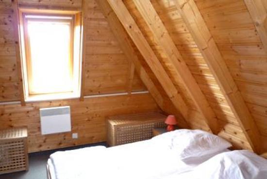 Vakantiehuis in Dorum-Neufeld, Niedersachsen - Voorbeeldfoto slaapkamer