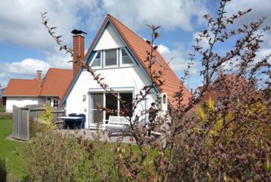 Vakantiehuis in Dorum-Neufeld, Niedersachsen - Voorbeeldfoto huis