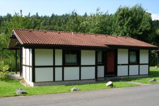 Holiday house in Ronshausen, Hessen - Example photo of the house