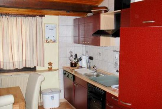 Holiday house in Ronshausen, Hessen - Example photo of the kitchen